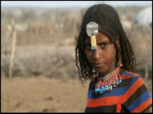 Ethio Girl 300x225 - Increasing awareness and minimizing stigma in communities